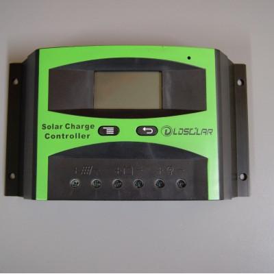 30A Соларен контролер