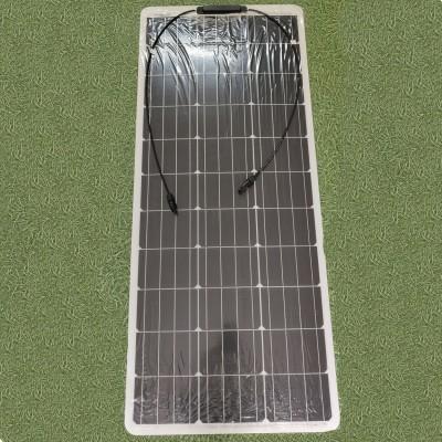 80W Гъвкав соларен панел
