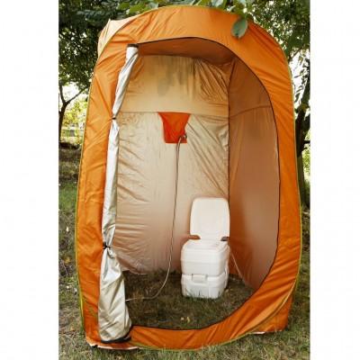Преносима баня за къмпинг, палатки, риболов, каравана, кемпер