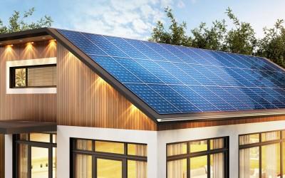 Как да използваме слънчевата енергия у дома?