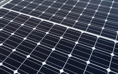 Предимства в използването на соларни панели