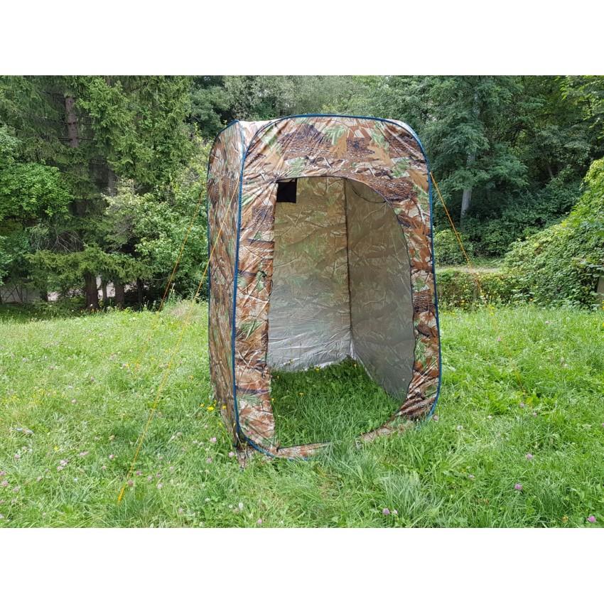 Сгъваема палатка за баня