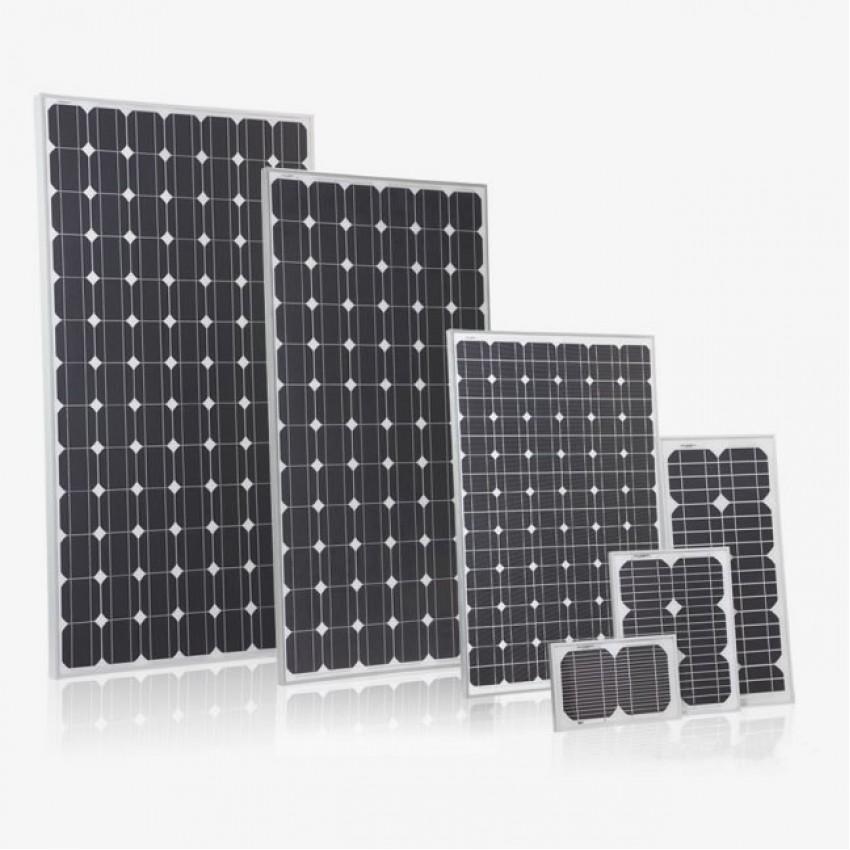 Соларен панел от Монокристален 250W