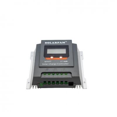 20A MPPT Контролер