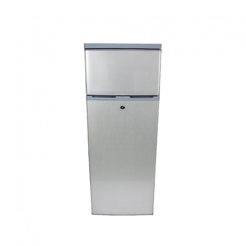 Соларен хладилник с фризер 150Л.