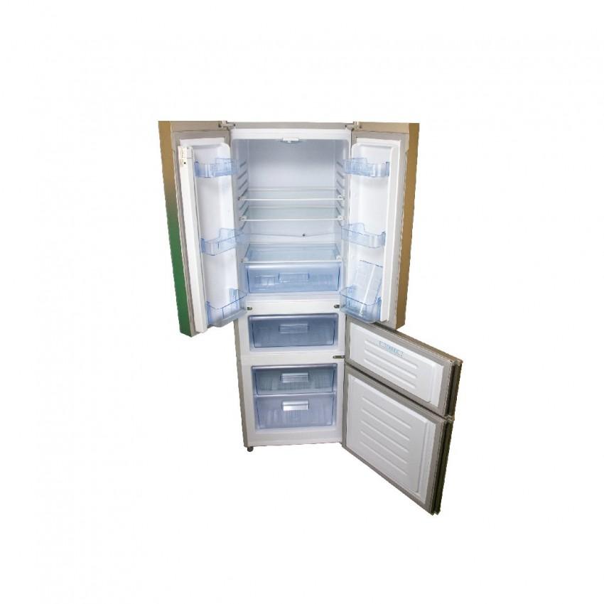 Соларен хладилник с фризер 300Л.