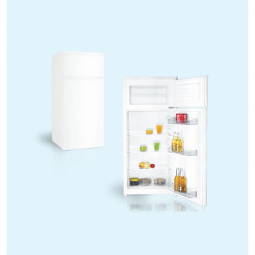 Соларен хладилник с фризер 220Л.